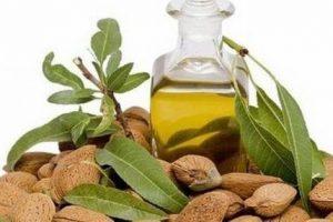 óleo de planta sucupira