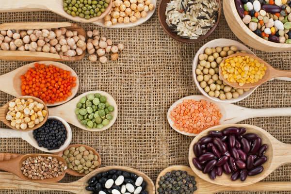 proteína vegetal benefícios