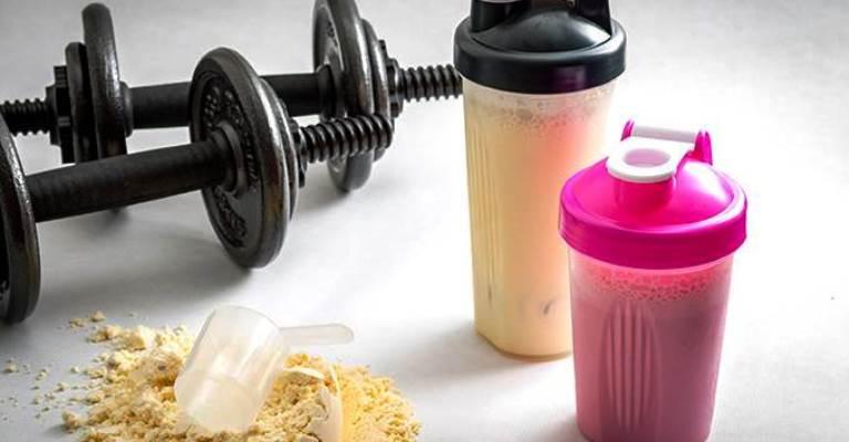 suplemento para ganhar massa muscular