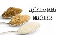 Açúcares para diabéticos