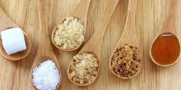 Açúcares para diabéticos3