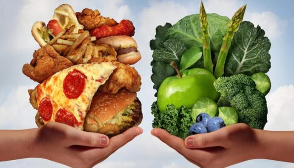 Alimentos para colesterol