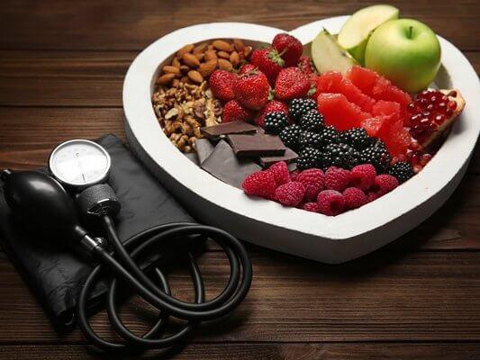 Alimentos para pressão alta2