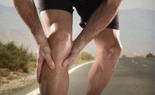 Lesão em treinos