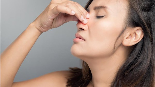 Remédio caseiro nariz entupido