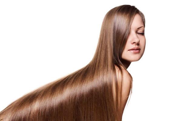 Remédio caseiro para crescer cabelo