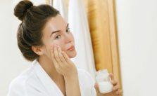 Tratamento caseiro para acne