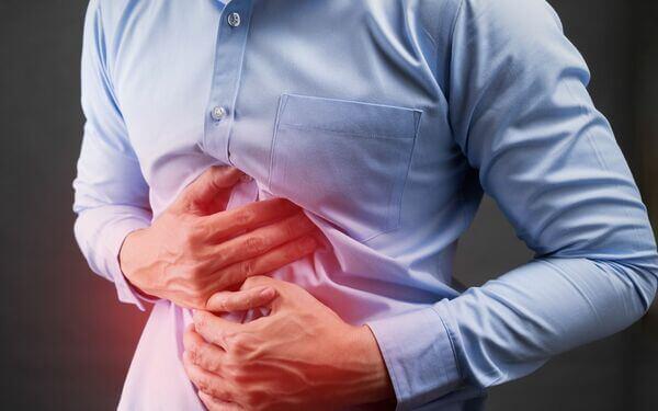 Ulceras estomacais