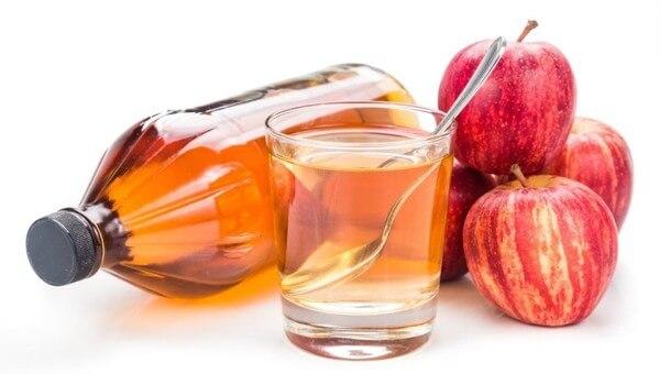 Vinagre de maça