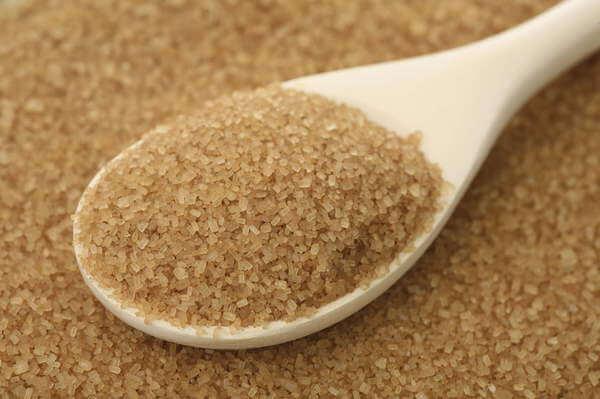 Açúcar mascavo