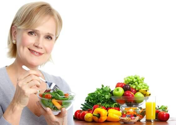 Tratamentos menopausa