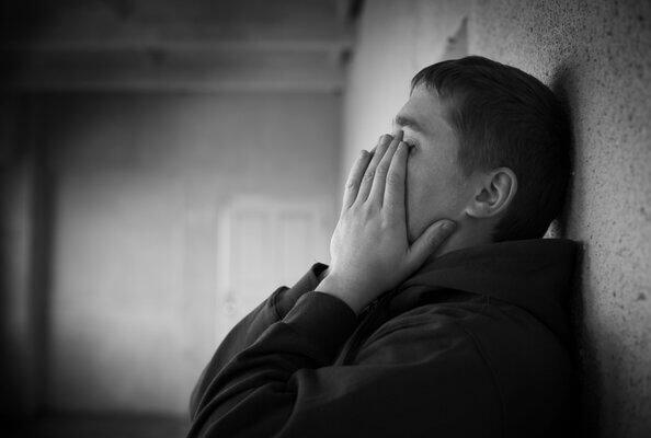 Depressão clínica