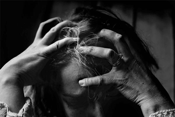 Estresse pós-traumático