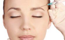 Microagulhamento ou botox