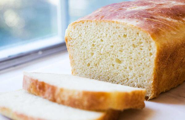 Pão fit