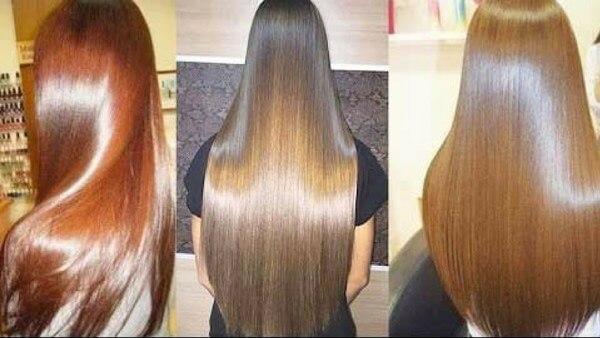 Silício orgânico para cabelo
