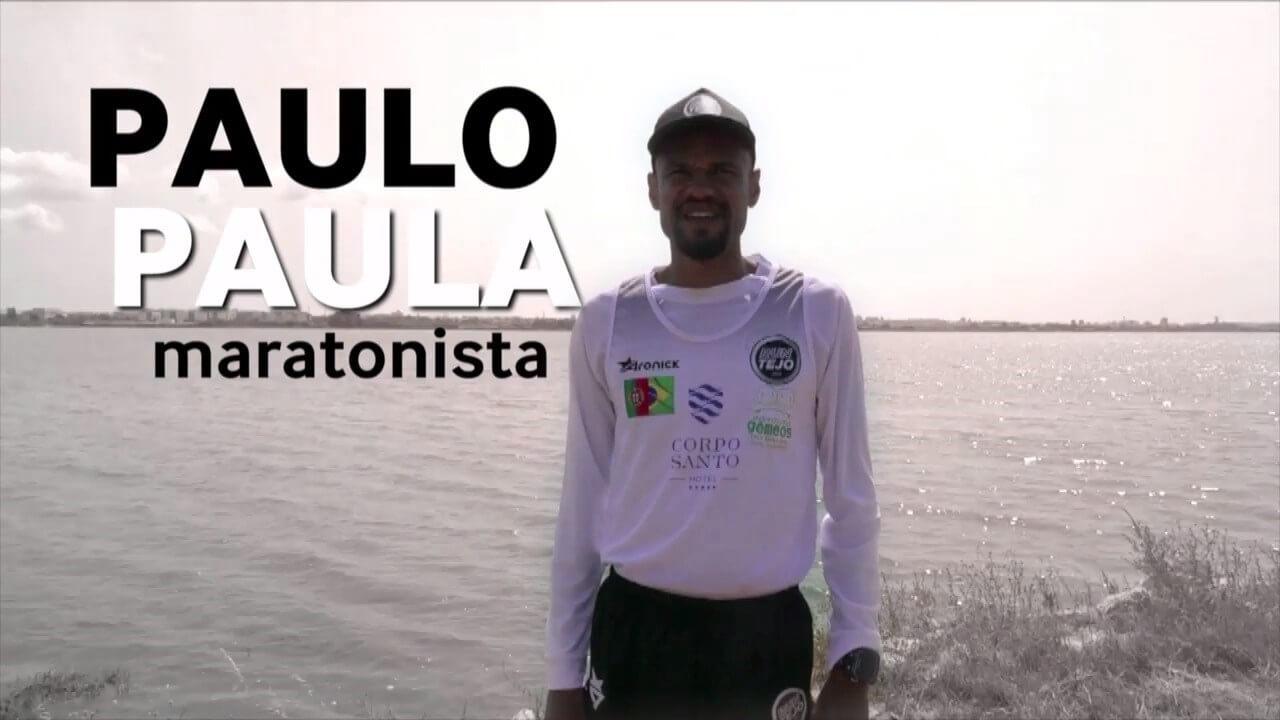 Paulo Paula aposta em treino no exterior para alcançar resultados grandes!