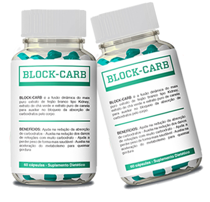 Block Carb